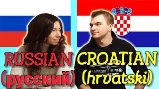 Download Similarities Between Russian and Croatian Video