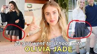 Download I went to school with Olivia Jade... the real problem Video