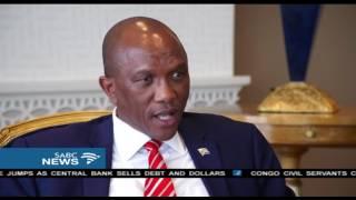 Download AG Makwetu on SA SDGs at the Supreme Audit Institutions workshop, UN Video