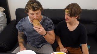 Download TASTE BUD ALTERING BERRIES!? w/ RegalJoe Video