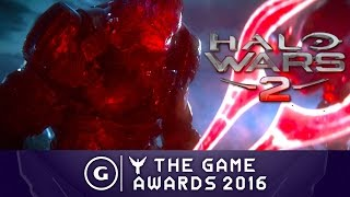 Download Halo Wars 2 - Atriox Trailer | The Game Awards 2016 Video