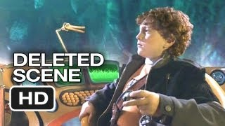 Download Spy Kids 2: Island of Lost Dreams - Deleted Scene - Suckers (2002) HD Video