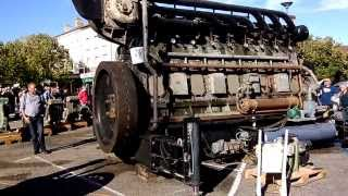 Download 9 Cylindres Diesel Video
