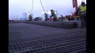 Download WTB ijzervlechter kom kijk Video
