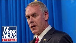 Download Is Zinke's decision to leave a negative reflection of Trump? Video