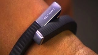 Download CNET News - Don't call Jawbone's UP24 a fitness tracker Video
