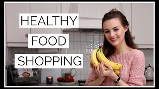 Download Come Healthy Food Shopping With Me | Niomi Smart Video