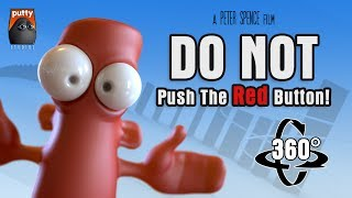 Download 360 Video - DO NOT Push The Red Button (Rube Goldberg Machine) Video