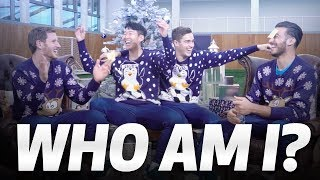 Download SPURS ″WHO AM I?″ | ft Heung-min Son, Jan Vertonghen, Harry Winks and Paulo Gazzaniga Video