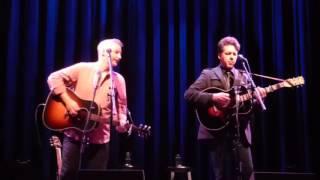 Download Billy Bragg & Joe Henry - Rock Island Line Video
