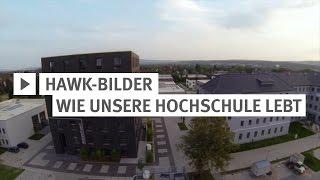 Download HAWK-Bilder: Wie unsere Hochschule lebt Video
