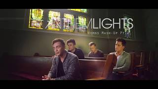 Download Hymns Medley | Amazing Grace / Be Thou My Vision / Come Thou Fount | Anthem Lights Video