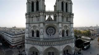 Download Notre-Dame de Paris - Visite à 360° de la cathédrale - Hommage à #NotreDamedeParis - VR Video