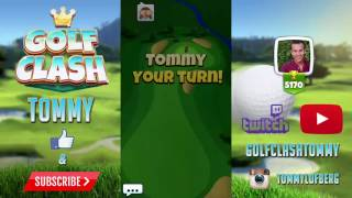 Download Golf Clash tips, Spin Guide 1.0 - How to use spin in your game! Video