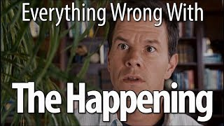 Download Everything Wrong With The Happening In 21 Minutes Or Less Video