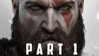 Download GOD OF WAR Walkthrough Gameplay Part 1 - INTRO (God of War 4) Video