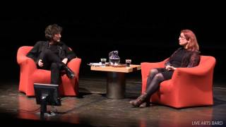 Download Neil Gaiman in Conversation with Audrey Niffenegger Video
