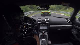 Download Porsche GT4 & Lamborghini Huracan Performante Nordschleife//. Video