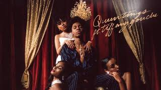 Download Masego - Queen Tings Ft Tiffany Gouché (audio) Video