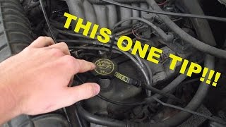 Download How to Make Your Old Car Run Like New!! Video