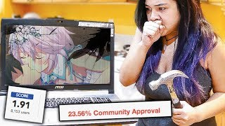 Download I Watched The Worst Rated Anime of All Time Video