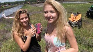 Download Mud Truck Bounty Hole - Boggin Bunell Video