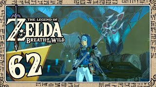Download THE LEGEND OF ZELDA BREATH OF THE WILD Part 62: Miphas heilige Lichtschuppenlanze Video
