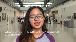Download The University of Manchester welcomes our new students Video