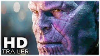 Download AVENGERS: INFINITY WAR Official Super Bowl Trailer (2018) Marvel Video