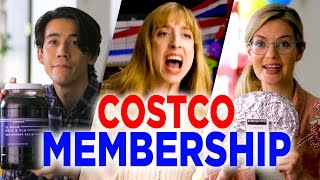 Download Is Everyone Using Me For My Costco Membership? Video