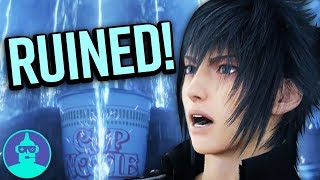 Download 15 Things That Totally RUINED Final Fantasy XV | The Leaderboard Video