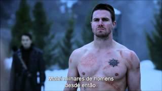 Download Ra's Al Ghul x Arrow(Death of Oliver Queen) - Best fight Scene. Video