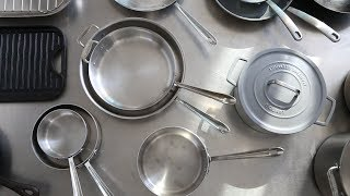 Download Best Pots And Pans To Have For Every Kitchen- Kitchen Conundrum with Thomas Joseph Video