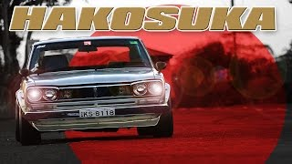 Download SKYLINE HAKOSUKA GT-R REPLICA REBUILD BY KEVIN SAN Video