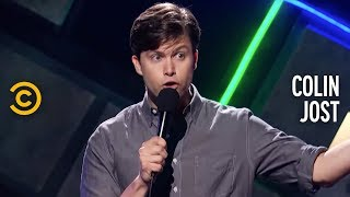 Download When Fighting Is Your Relationship's Default Setting - Colin Jost Video