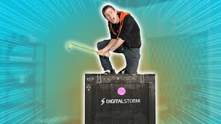 Download UNBOXING the GOD OF GAMING PCs!! Video