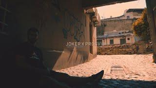 Download Joker X Progvid - Sei P'ra Onde Vou (Vídeo Oficial) Video