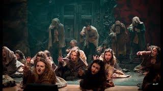 Download Les Miserables Live- Look Down Video