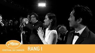 Download BURNING - Cannes 2018 - Rang I - VO Video
