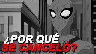 Download ¿Por qué se canceló Spectacular Spider-Man? Video