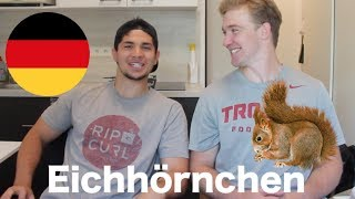 Download The 10 HARDEST GERMAN WORDS to Pronounce! (with @itsConnerSully) Video