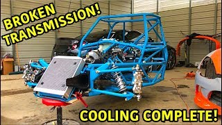 Download Turning A Salvaged Car Into A Street Legal Race Car Part 5 Video