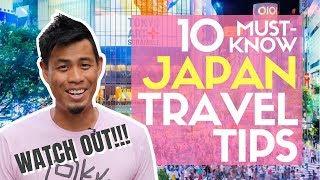 Download 10 Must Know JAPAN Travel Tips No One Talks about ...like POLICE Video