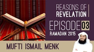 Download Reasons Of Revelation Episode 03 Video