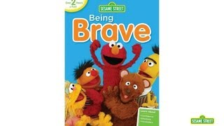 Download Sesame Street: ″Being Brave″ Preview Video