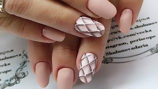 Download Простой и быстрый дизайн ногтей для начинающих мастеров Video