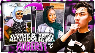Download This Puberty Challenge Must Be Stopped !!! Video