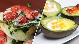 Download 6 Tasty Low-Carb Breakfast Video