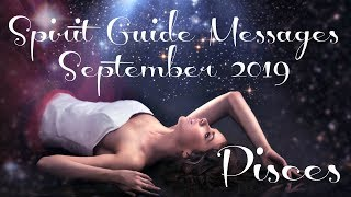 Download Pisces ~ Have your cake and eat it too! ~ Spirit Guide Messages Sept 2019 Video