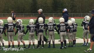 Download Final Football Game 2016 | Oct. 29, 2016 | TigerFamilyLife~ Video